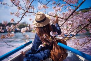 Sakura Season 2019: Best Times and Spots To See Cherry Blossoms in Tokyo