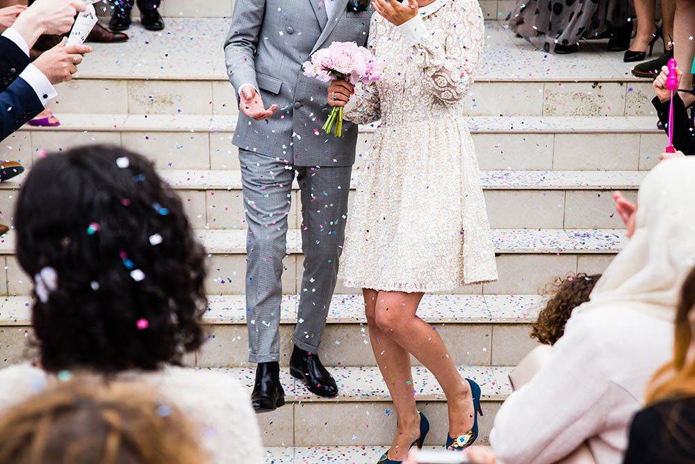 Unlock Your Dream Wedding With Low Interest Personal Loans from SingSaver 2019