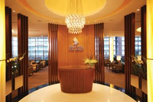 Accelerated Upgrade to KrisFlyer Elite Gold for AMEX Ascend Cardholders