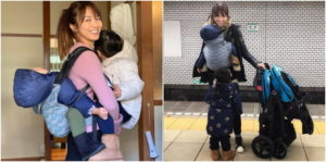 Joanne Peh Shares Travel Tips After Family Holiday Nightmare