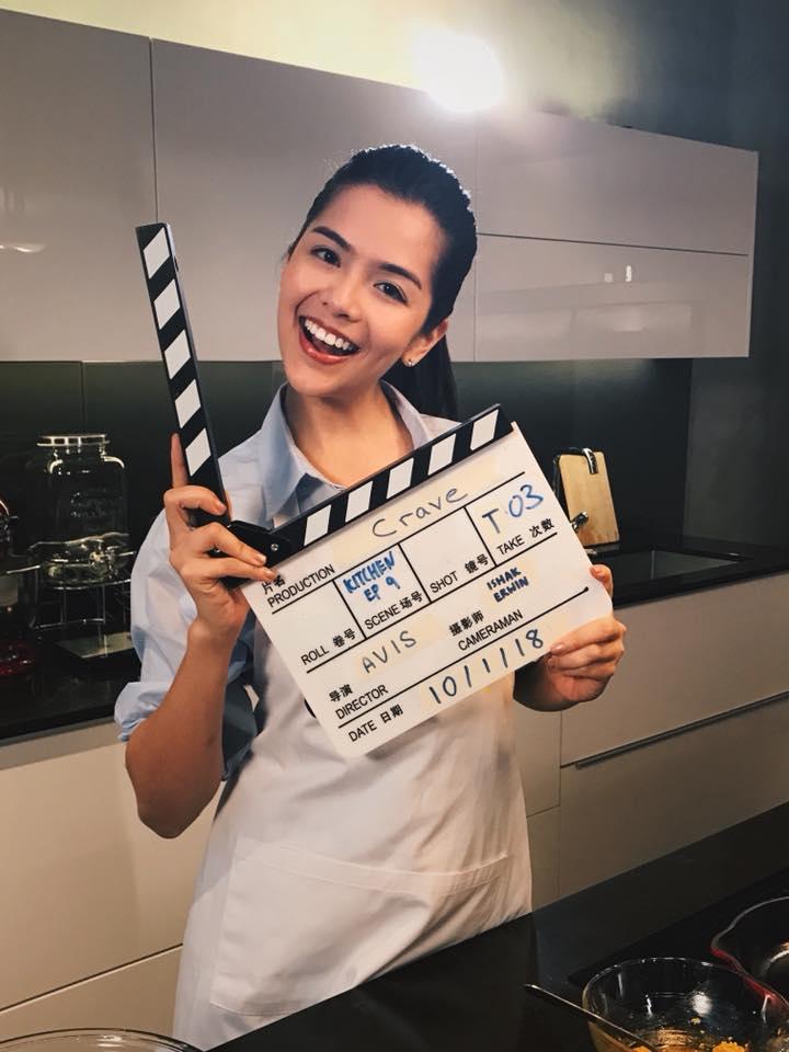 Charlotte Mei Film