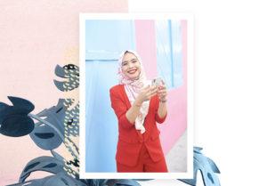 Singapore Girl Boss Breaks Barriers to Start All-Female Digital Marketing Agency