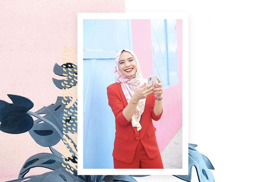 Bella Khaja - Fearless Singapore Girl Boss Breaks Barriers to Start All-Female Digital Marketing Agency | SingSaver