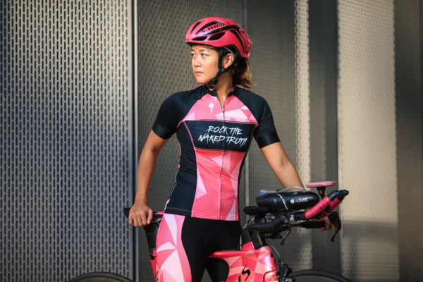 Cheryl Tay Fitness Entrepreneur Singapore