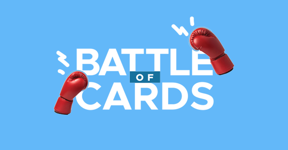 Battle of Cards: The Best Credit Cards in Singapore | SingSaver
