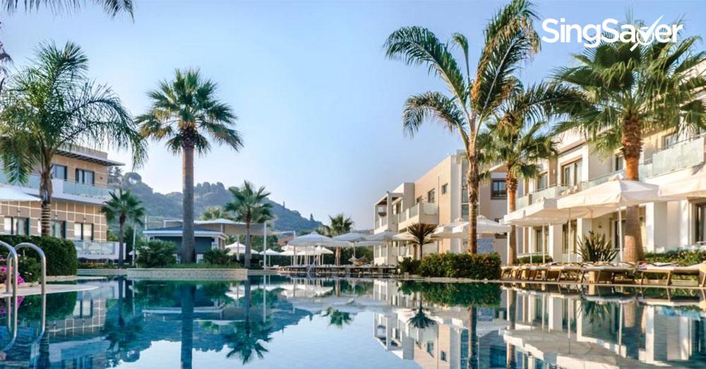 5 Ways To Steep Discounts On Luxury Hotels   SingSaver