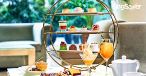 High Tea Promotions In Singapore (April 2021)