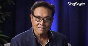 Robert Kiyosaki Warns Investors: We're In A Very Dangerous Time Right Now