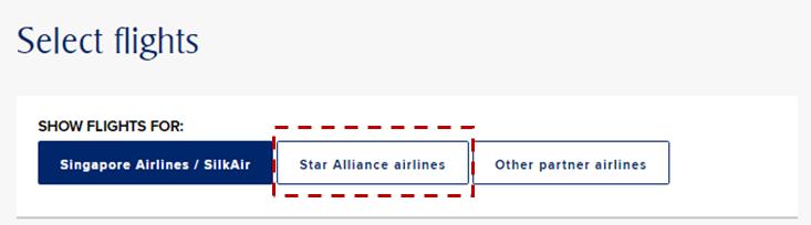 How to Redeem KrisFlyer Miles On Over 30 Partner Airlines   SingSaver