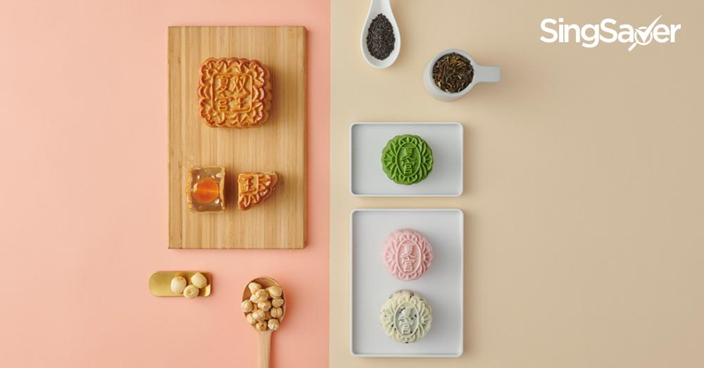 Best Mooncake Deals in Singapore 2019 | SingSaver