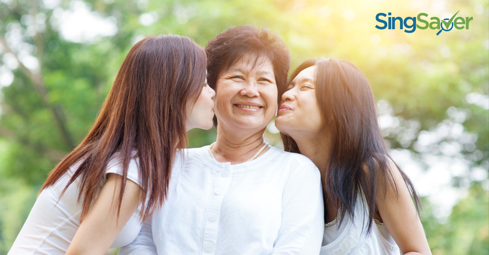 Are Your Ageing Parents Ready For Retirement?   SingSaver