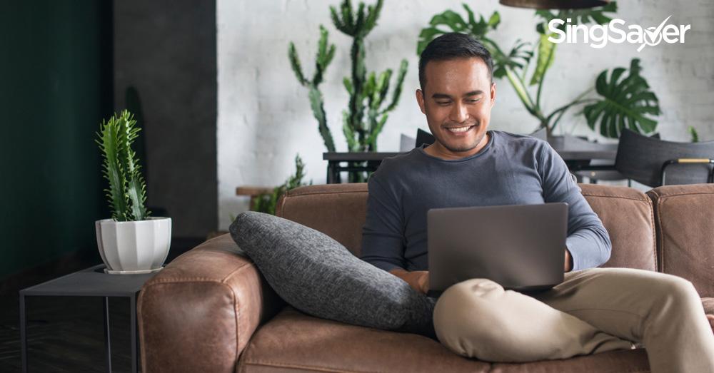 Best Home Fibre Broadband Plan in Singapore 2019 | SingSaver