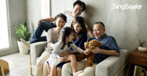 Retirement Planning: It's For Your Kids Too