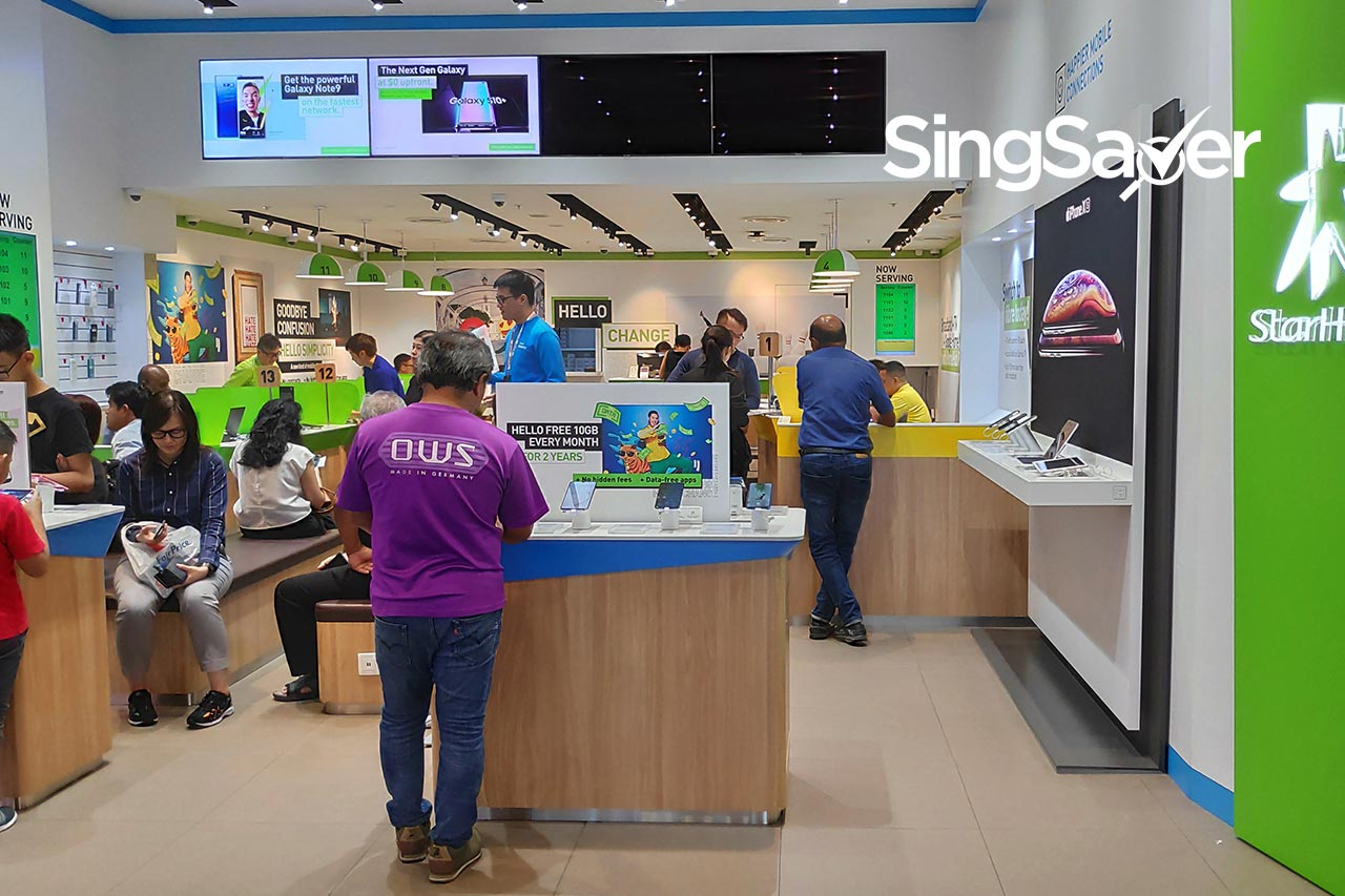 Singtel vs StarHub: Best Fibre TV Packages In Singapore   SingSaver