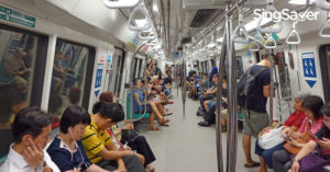 Bus, MRT fares to cost 4 to 20 cents more per trip from Dec 28