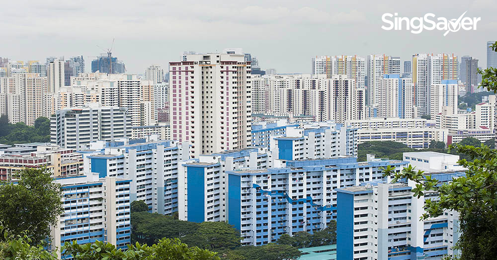 How Much Do You Need to Buy Your First Home in Singapore? | SingSaver