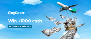 Win $1,000 By Applying for a Credit Card or Travel Insurance in September