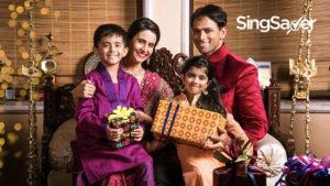 Deepavali Shopping Guide 2020