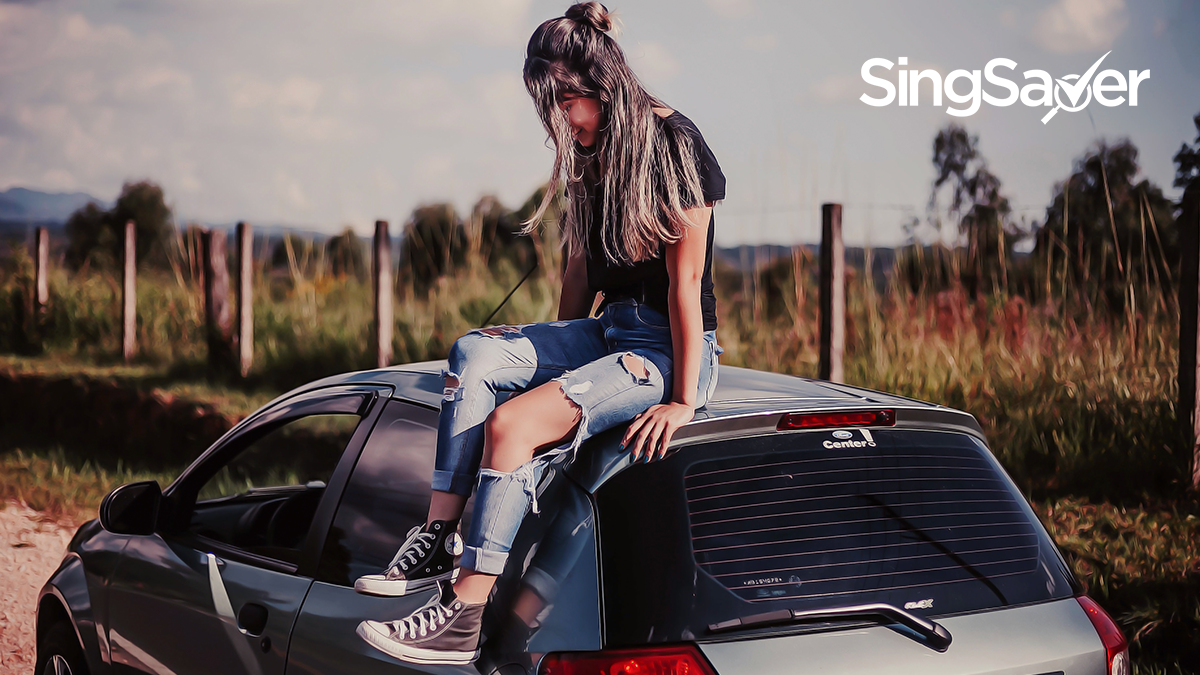 Buying a car I SingSaver