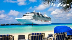 Best Cruise Deals and Promotions in Singapore 2019