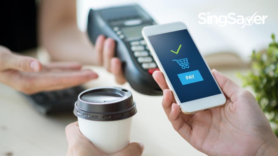 Digital Multi-Currency Accounts