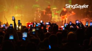 9 Tricks To Scoring Cheap Concert Tickets In Singapore