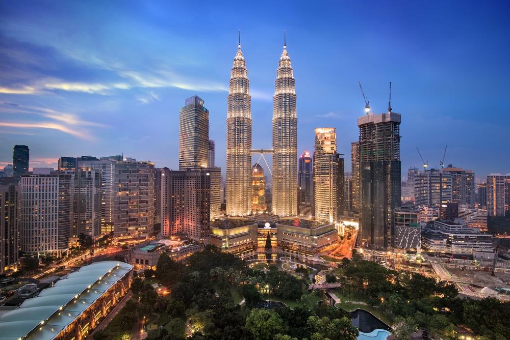 Penang/Kuala Lumpur