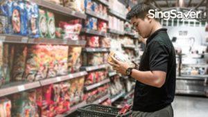 12 Biggest Spending Watchouts in Singapore