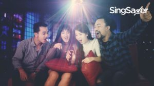 The Ultimate Karaoke Guide 2020: 14 Cheapest Karaoke Spots In Singapore With The Best Deals