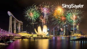 4 Ways To Spend New Year's Eve In Singapore On A Budget