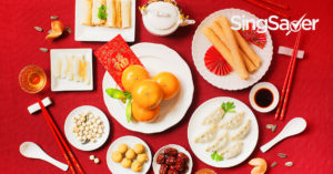 Chinese New Year 2020: Top 8 Reunion Dinners For Under $50