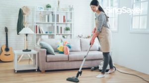 How To Save Half The Cost When Renewing Your Maid's Contract