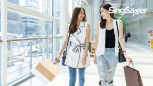 Best Women's Credit Cards In Singapore 2020