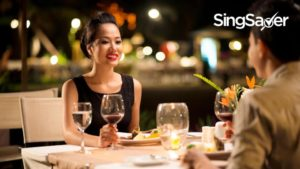 Valentine's Day Dinner Promotions & Deals in Singapore (2020)
