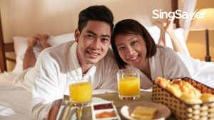 4 Romantic Valentine's Day Staycations For All Couples (2021)