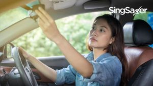How Much Does it Cost to Get a Driving Licence in Singapore?