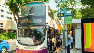 EZ-Link vs EZ-Reload vs SimplyGo: Best Option To Pay For Public Transport