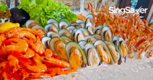 1-for-1 Buffet Dining Promotions In Singapore