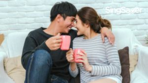 Love In The Time Of Coronavirus: 6 Activities For Your Date Nights At Home