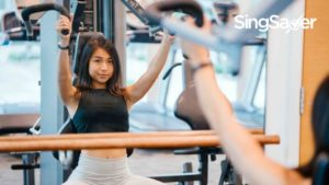 Cheap Gym Memberships In Singapore Under $80 Per Month