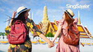 6 Tips For Planning The Perfect Girls Getaway To Bangkok In 2020