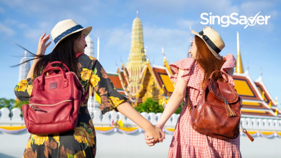 Tips for Planning the Perfect Bangkok Girls Trip