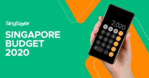 Singapore Budget 2020: Summary And Key Highlights