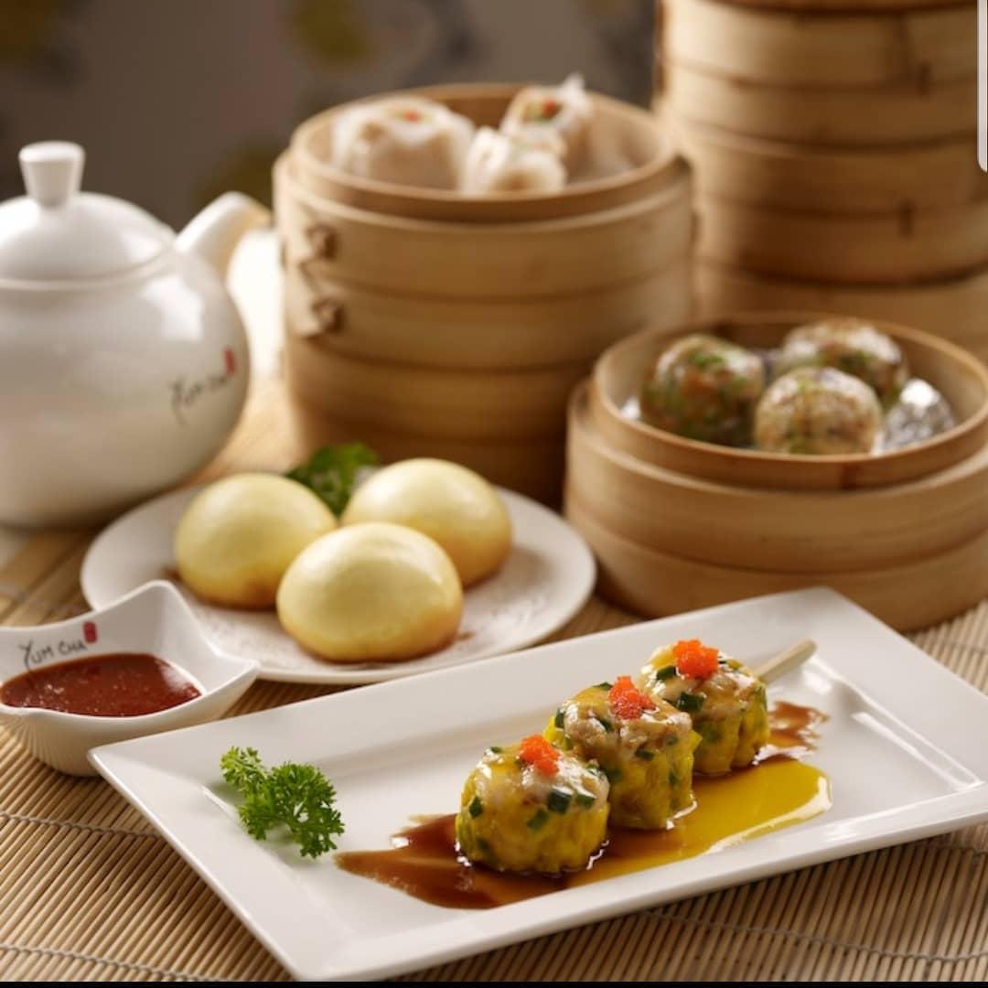 Yum Cha Dim Sum