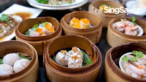 Dim Sum Promotions And Deals (April 2021)