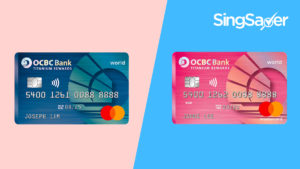 OCBC Titanium Rewards Card: One Shopping Card You'll Want In Your Wallet