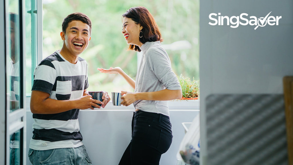 Best Personal Loans In Singapore With Lowest Interest Rate