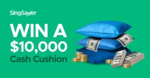 SingSaver Exclusive: Standard Chartered CashOne Loan Promotion – Get A Chance To Have Your Loan Repaid In Full