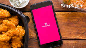 Latest Foodpanda Promo Codes In Singapore (November 2020)
