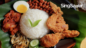 40+ Hawkers & Restaurants With Free Delivery